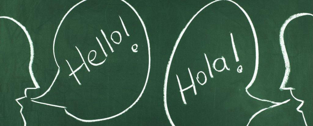 Come fa una persona bilingue a non confondersi?