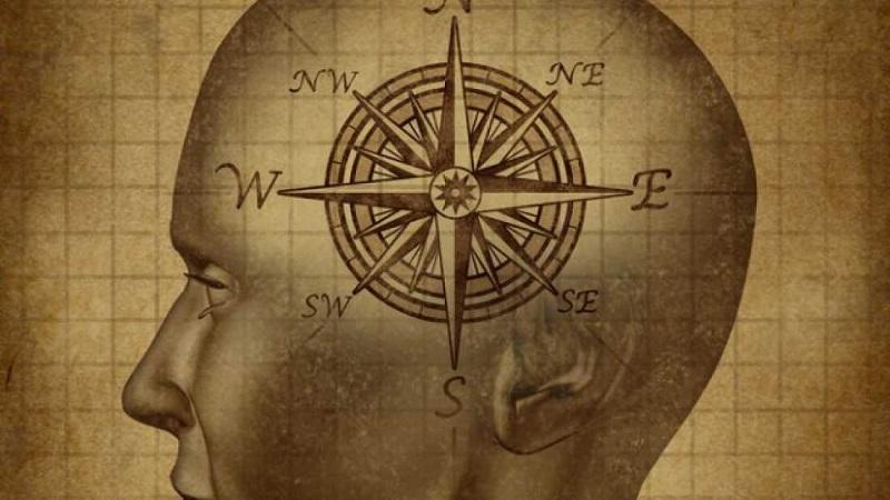 Come funziona il GPS del cervello?