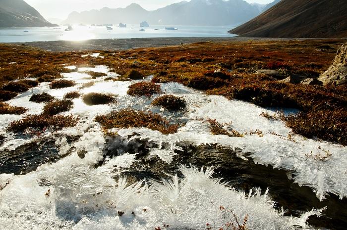 Cos'è il permafrost?