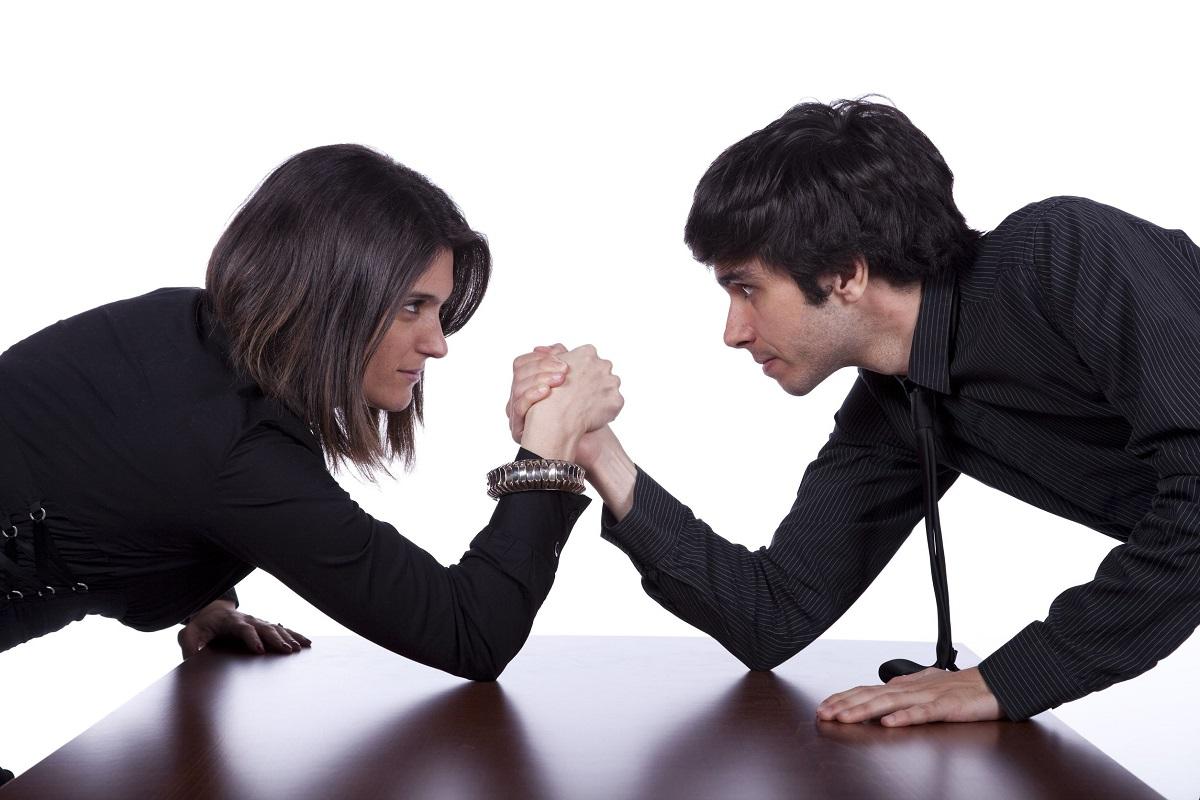 È vero che gli uomini amano la competizione più delle donne?