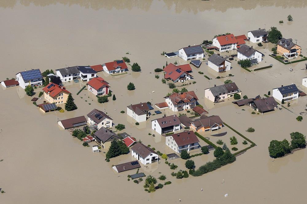 È vero che il cambiamento climatico provoca alluvioni in Europa?