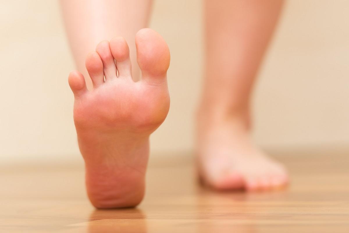 In quale punto del corpo l'epidermide è più spessa?