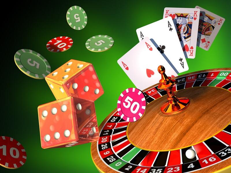 Perché amiamo il gioco d'azzardo?