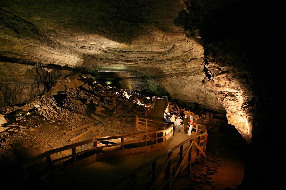 Qual è la grotta più grande del mondo?