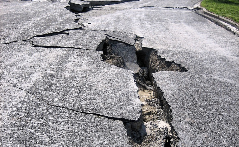 Come fanno a localizzare l'epicentro di un terremoto?