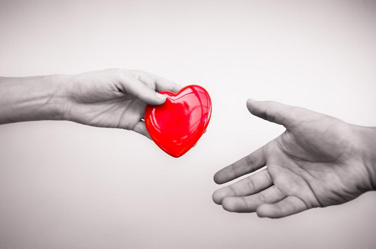 Esistono donatori di cuore viventi?