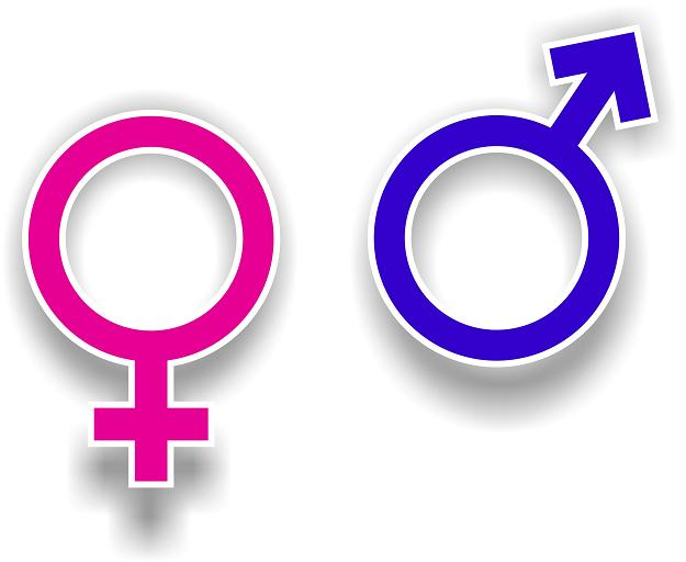 Uomini e donne provano lo stesso tipo di desiderio?