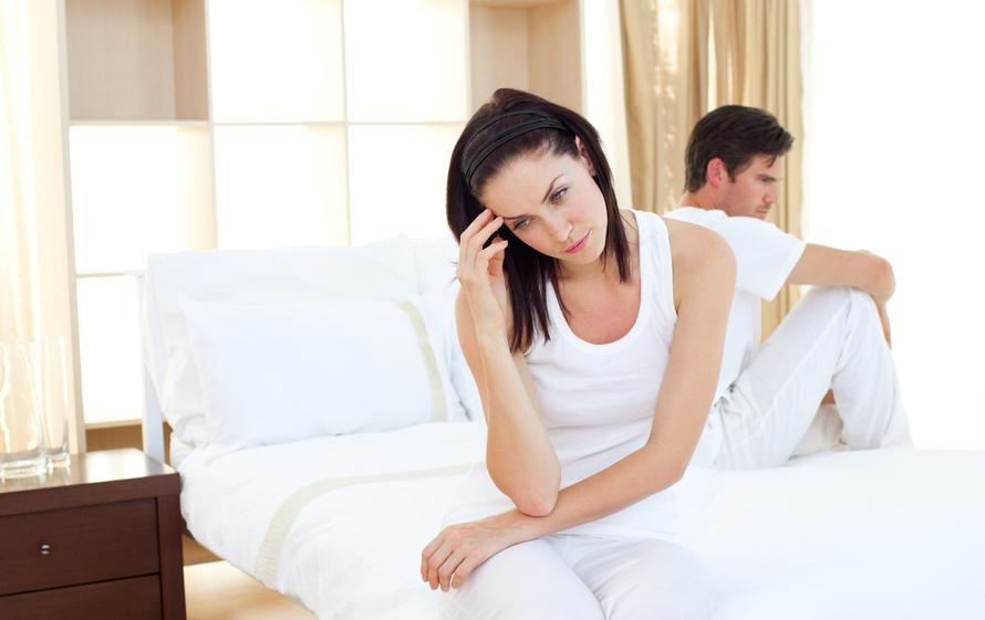 Che cosa determina un calo del desiderio nella coppia?