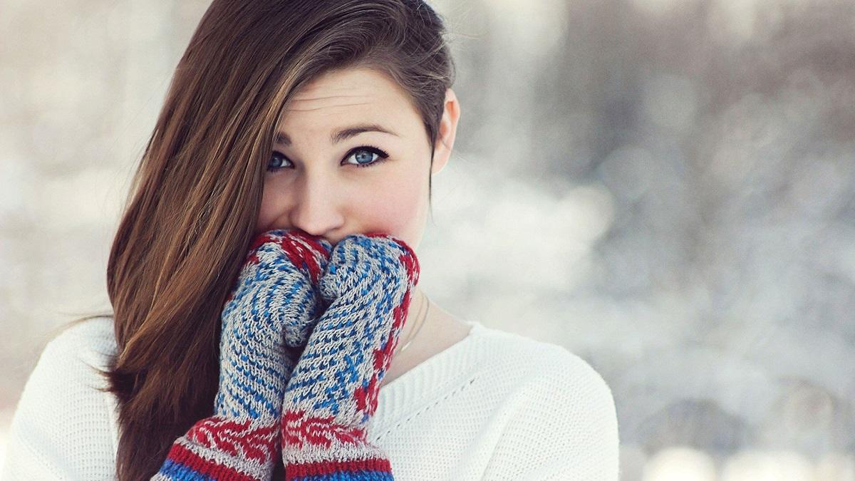 È vero che il freddo aiuta a stare in forma?