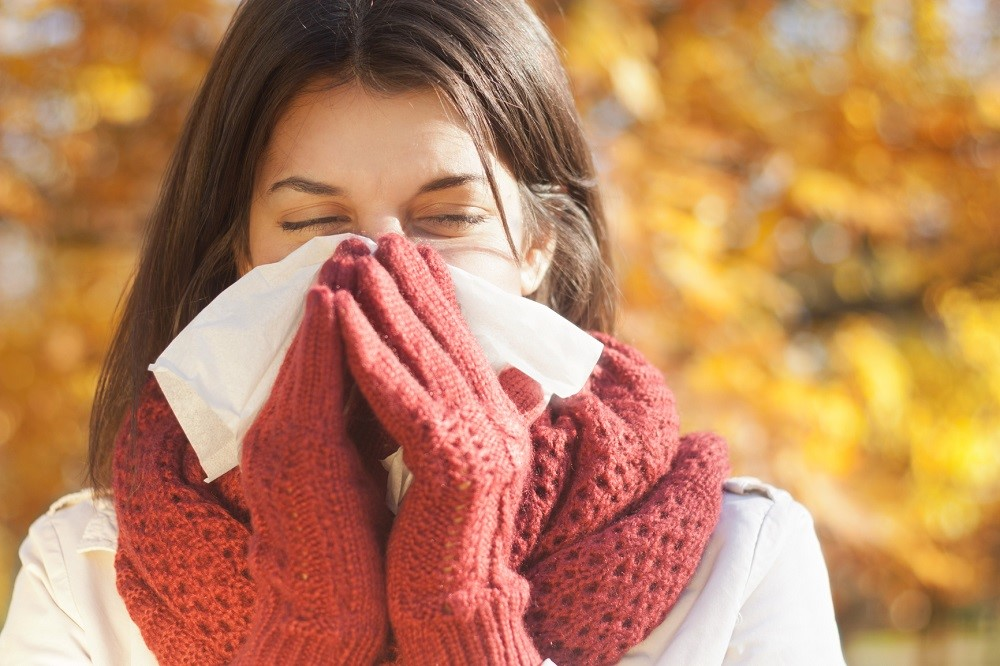Esistono allergie ai pollini anche in inverno?