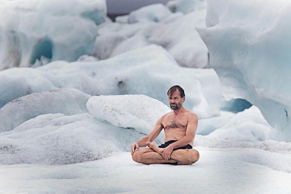 La meditazione aumenta le capacità dell'organismo?