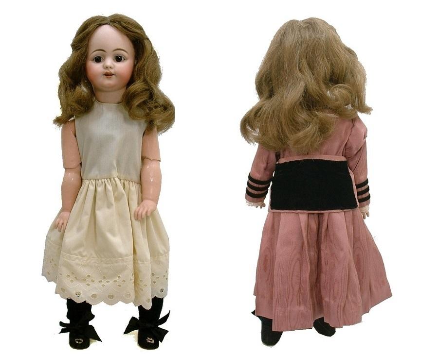 Chi è l'inventore delle bambole parlanti?