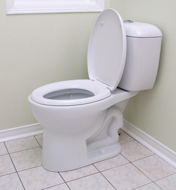 Chi ha inventato il gabinetto?