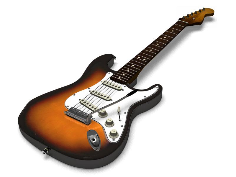 Chi ha inventato la prima chitarra elettrica?