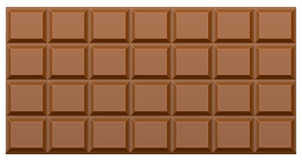 Chi ha inventato le tavolette di cioccolato al latte?