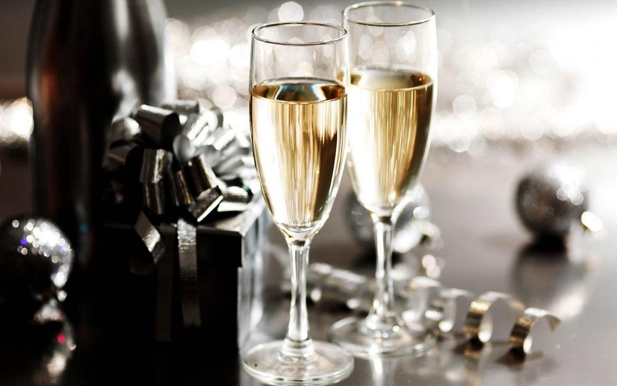 Chi ha prodotto il primo champagne?