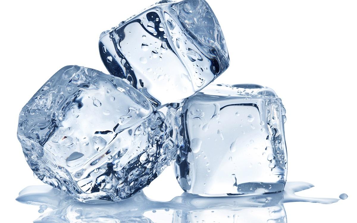 Come facevano il ghiaccio gli antichi?