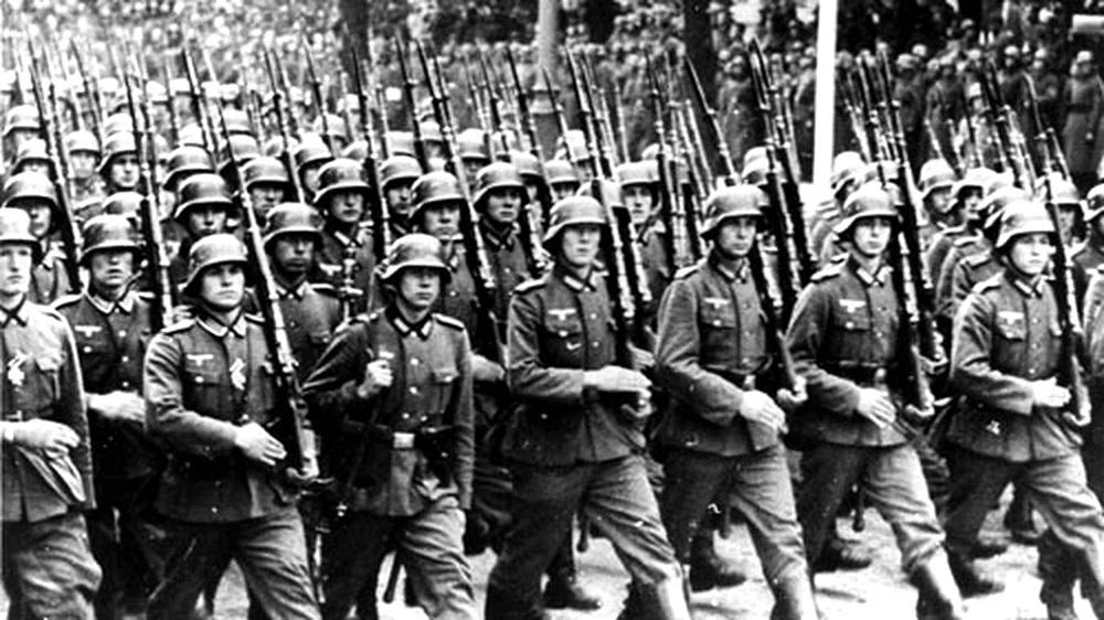 Come riuscirono i nazisti a conquistare i Paesi Bassi in soli 4 giorni?