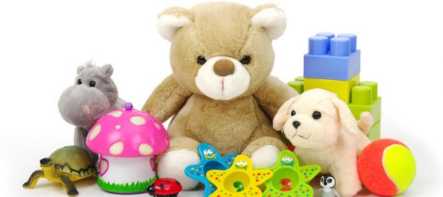 Come scegliere giocattoli sicuri?