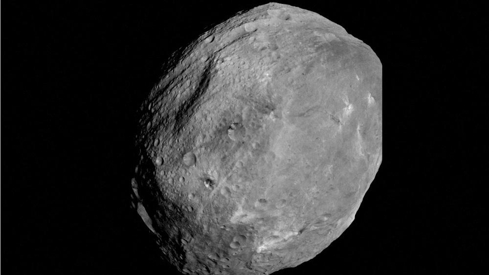 Come si fa ad aprire una miniera su un asteroide?