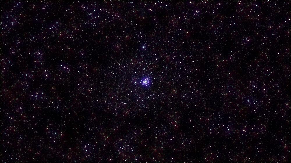 Come si misura la distanza delle stelle?