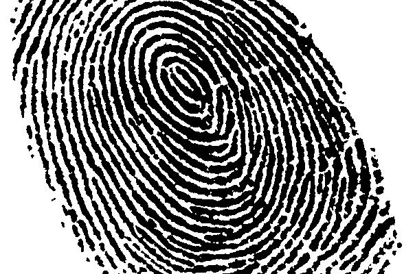 Da quanto si utilizzano le impronte digitali nelle indagini?