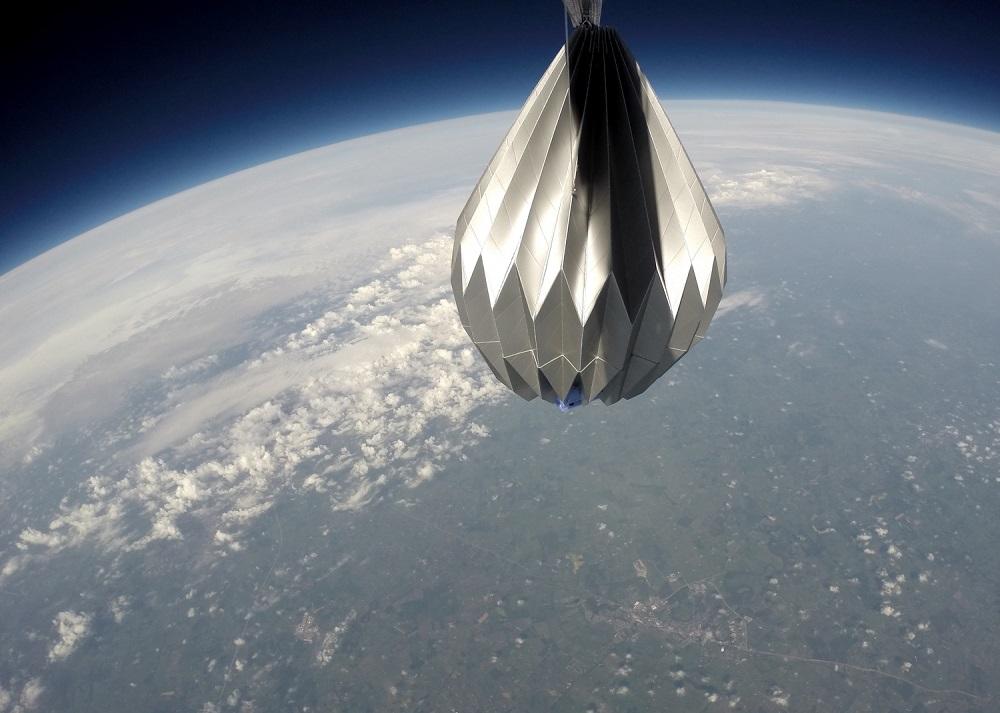 Si possono mandare le ceneri nello spazio?
