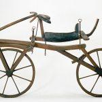 Chi ha inventato la bicicletta?