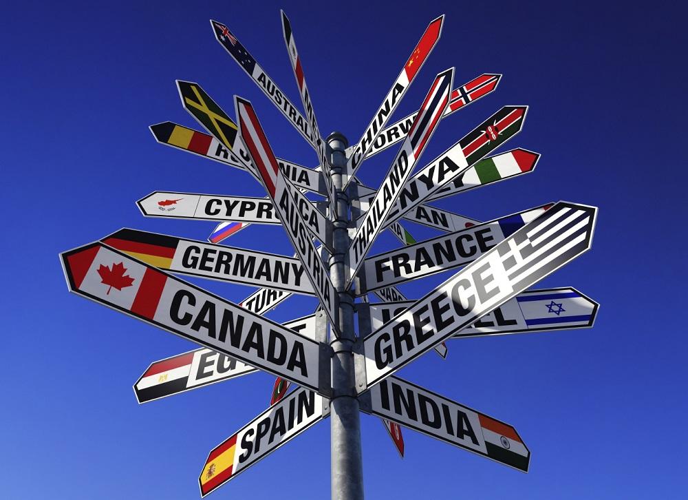 Viaggiare in tutto il mondo gratis e guadagnando