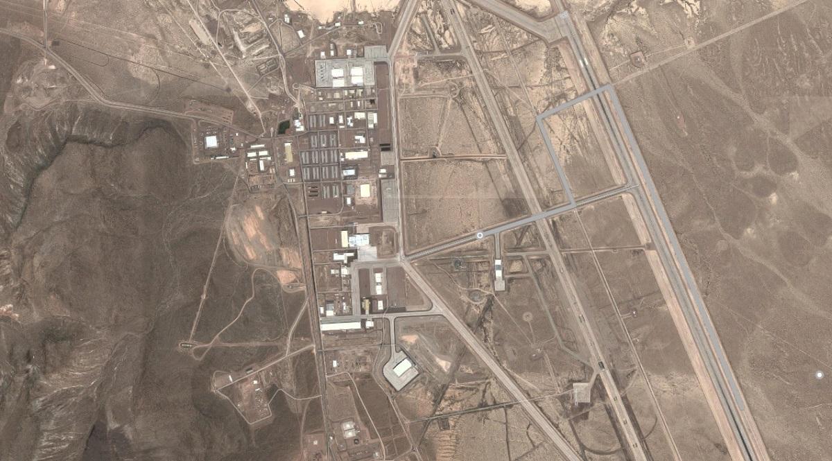 Qual è la vera natura degli avvistamenti di oggetti volanti nell'Area 51?