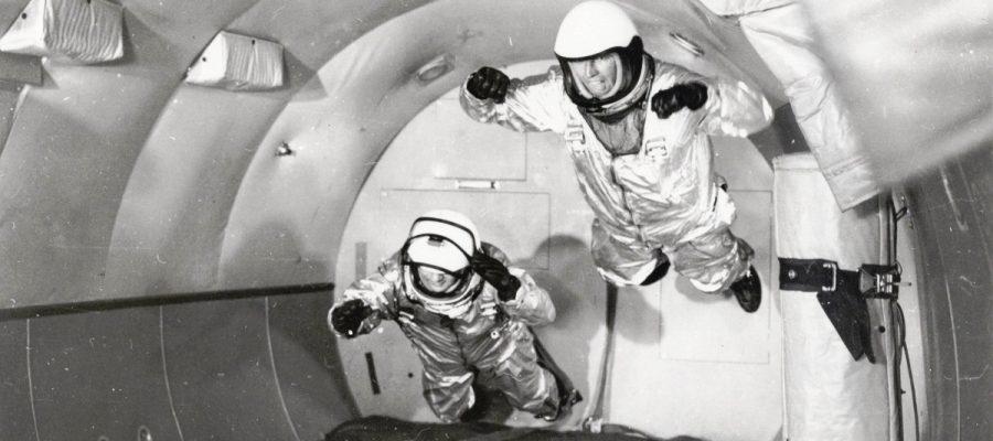 Quali conseguenze ha l'assenza di gravità sugli astronauti?