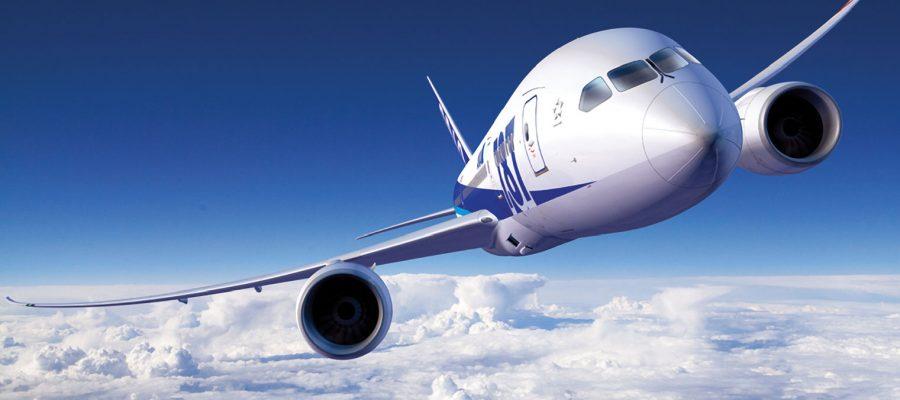 Cosa accadrebbe se qualcuno aprisse il portellone di un aereo durante il volo?