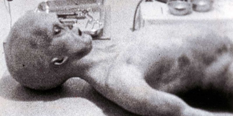 Cos'è l'incidente di Roswell?