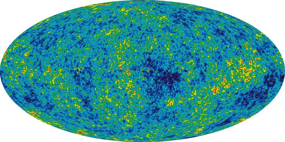 Come è stata scoperta la radiazione cosmica di fondo?