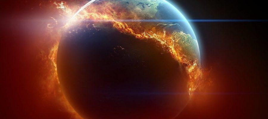 Quando si estinguerà la vita sulla Terra?