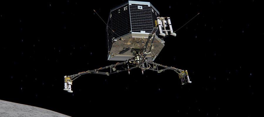 Che cosa sono i lander e gli orbiter?