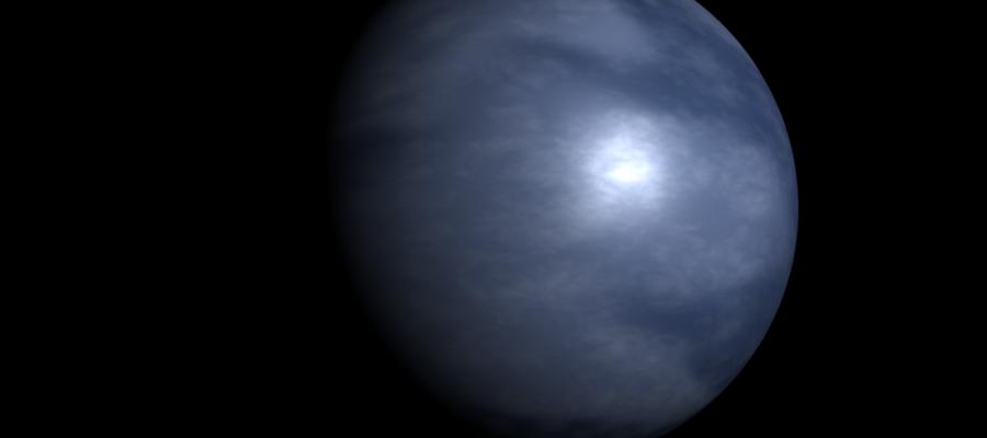 Cosa sono i pianeti oceano?