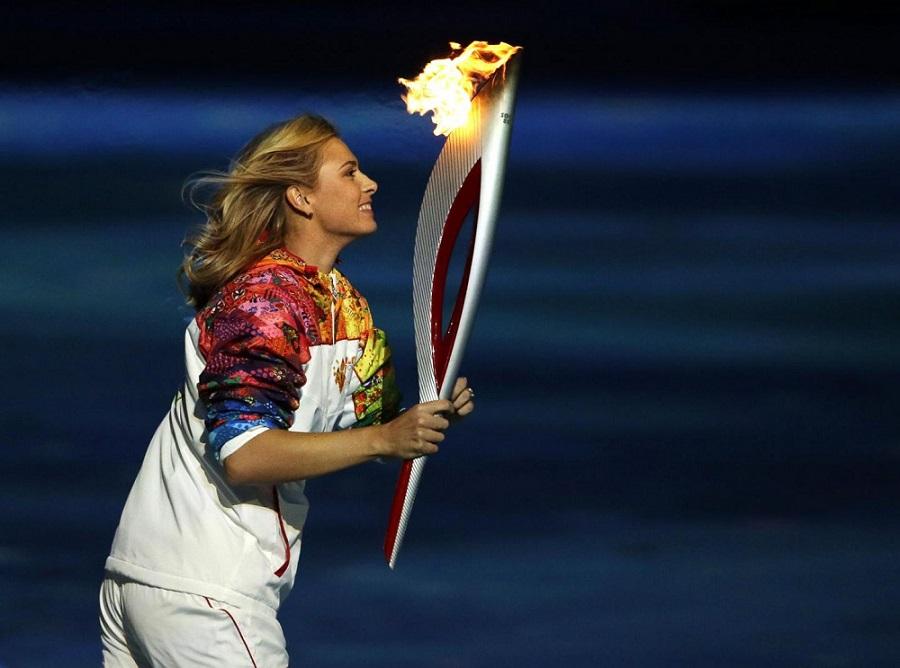 Cosa succede se si spegne la fiamma olimpica?