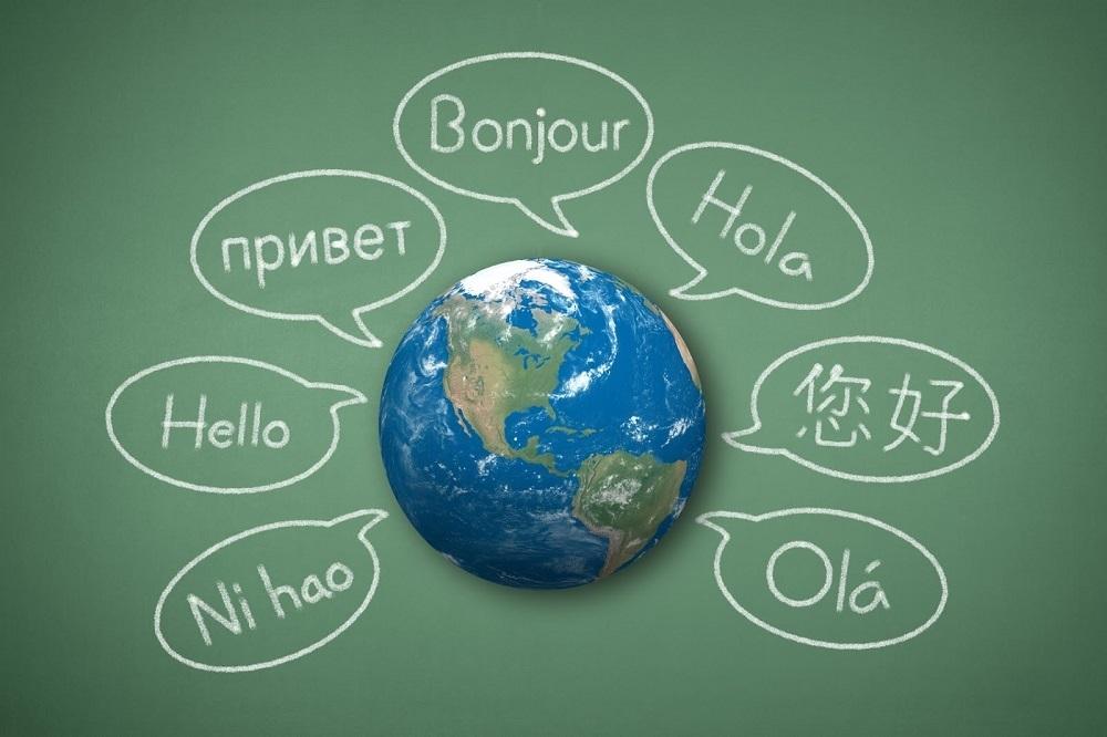 Studiare nuove lingue