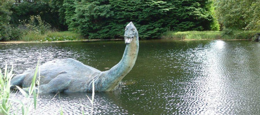 Esiste il mostro di Loch Ness?