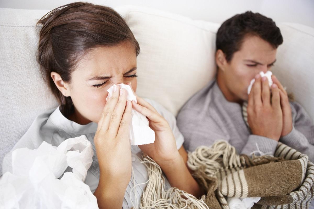 Fa bene tenere le finestre aperte quando si è malati?