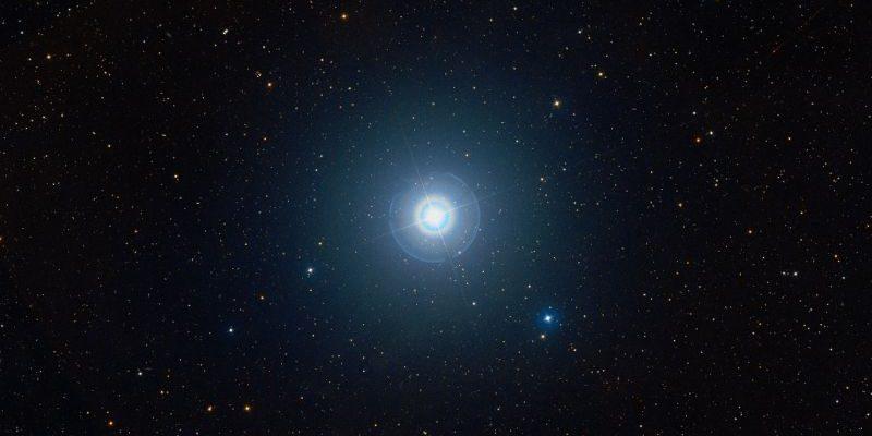 La Stella Polare è sempre stata dove la vediamo noi adesso?