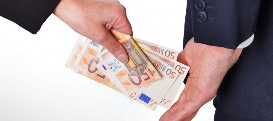 Quanto ci costa la corruzione?