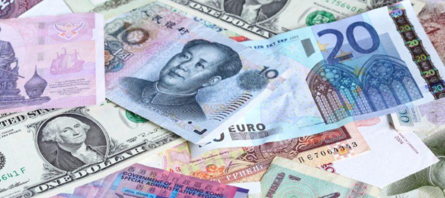 Chi ha inventato le banconote?