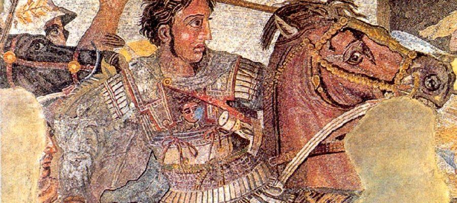 Dove si trova la tomba di Alessandro Magno?