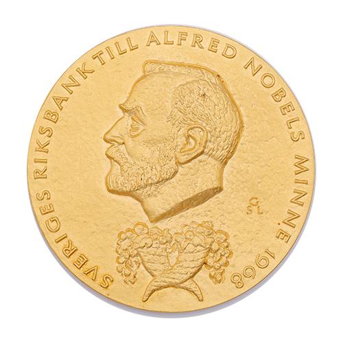 È vero che il Nobel per l'economia non è un vero Premio Nobel?