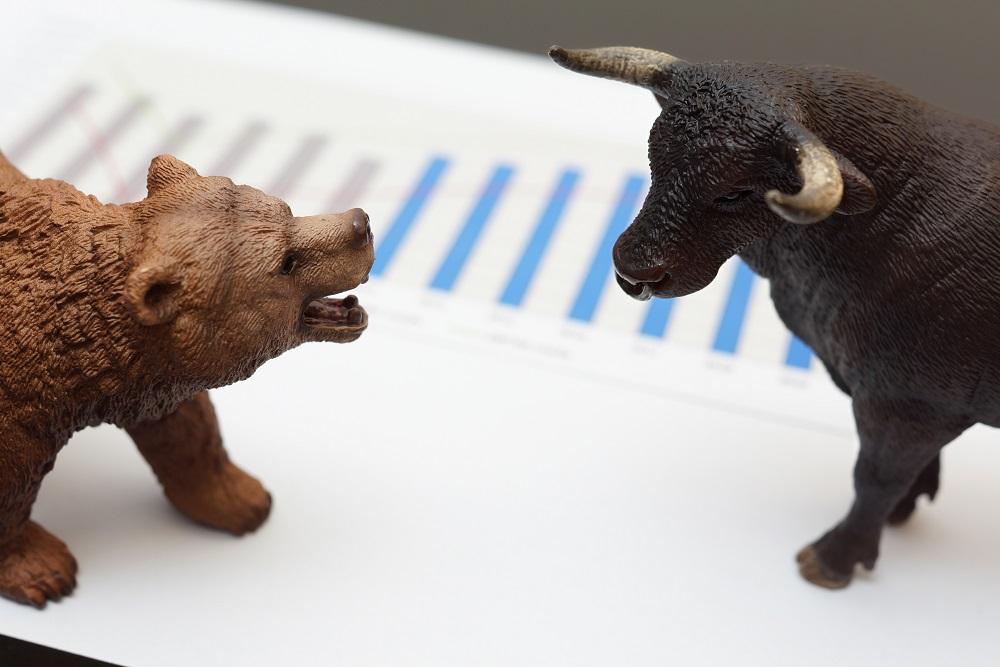 Perché gli animali toro e orso sono associati alla finanza?