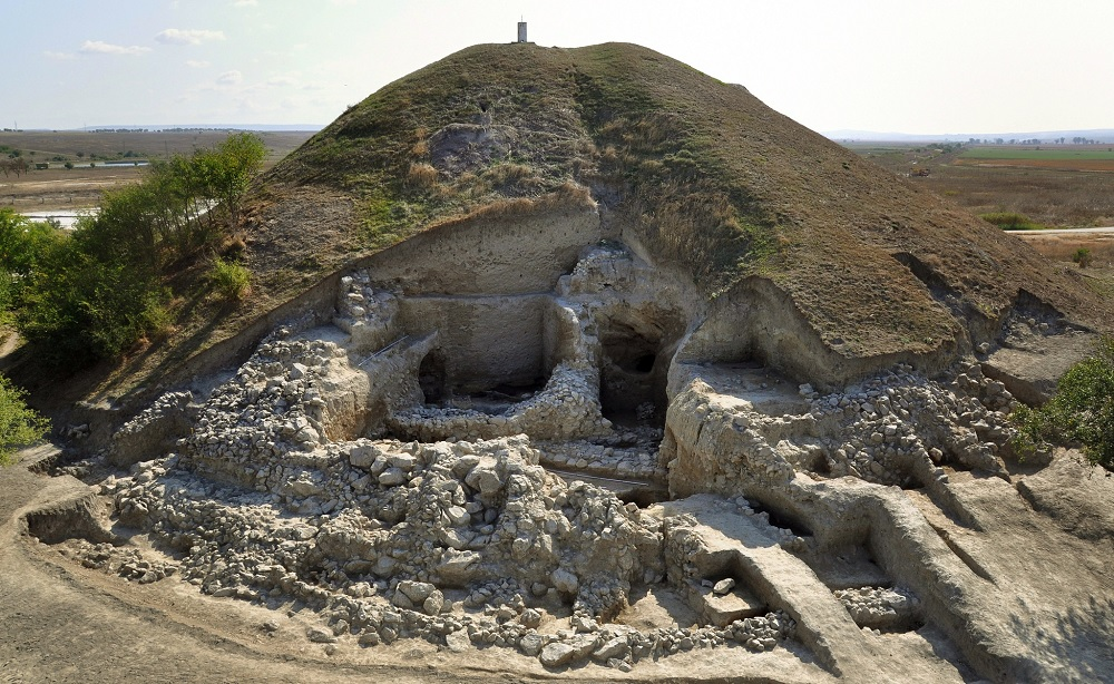 Qual è la città più antica d'Europa?