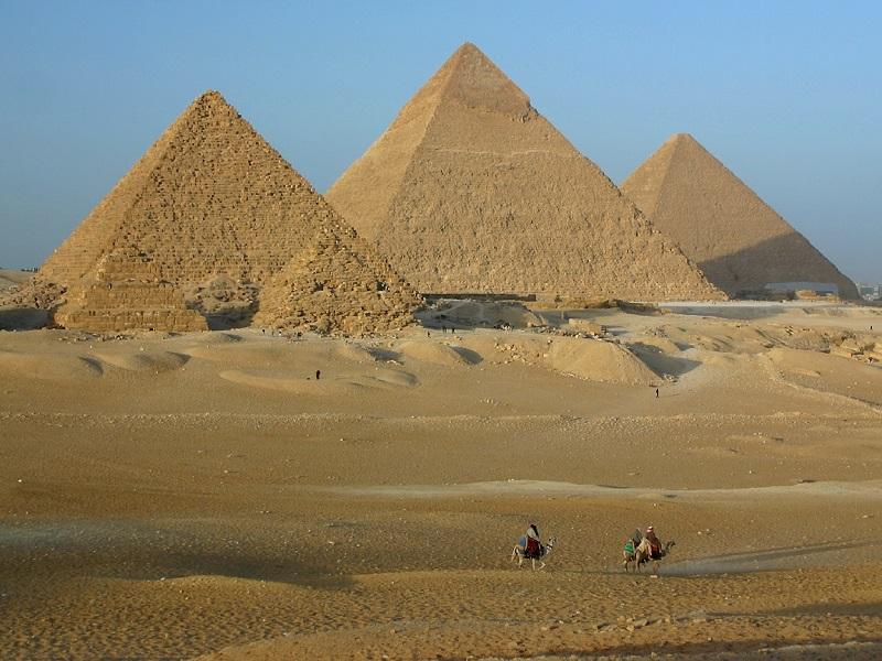 Quante delle sette meraviglie del mondo antico sono sopravvissute?