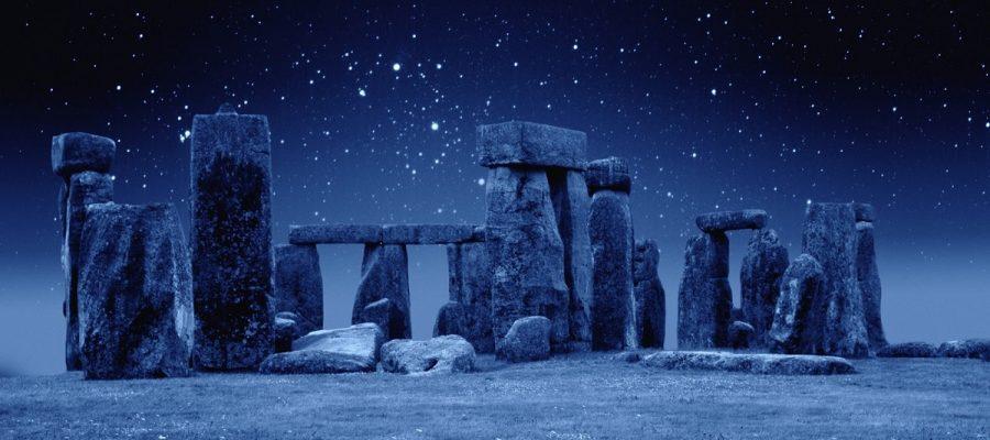 Che cos'è l'archeoastronomia?